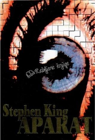 Aparat Stephen King