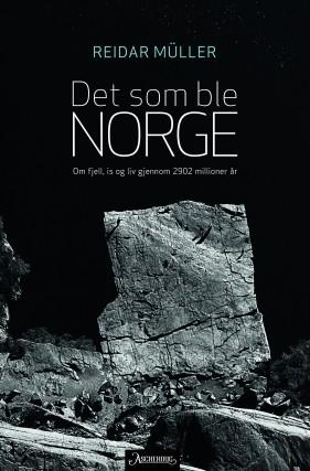 Det som ble Norge Reidar Müller