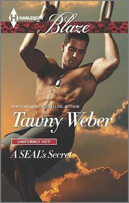 A SEALs Secret (Uniformly Hot SEALs, #7)  by  Tawny Weber