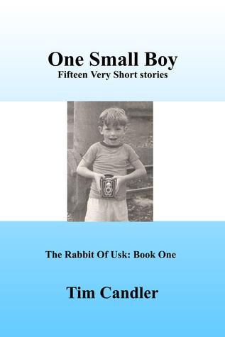 One Small Boy Tim Candler
