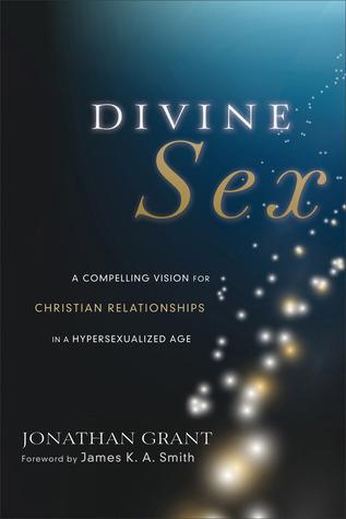 Divine Sex Jonathan Grant