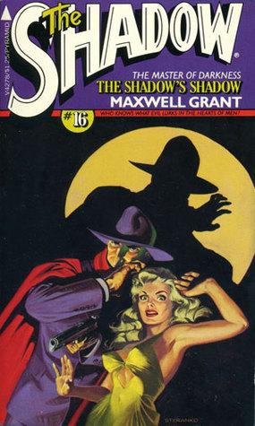 The Shadows Shadow (The Shadow #16) Walter B. Gibson
