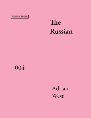 The Russian  by  Adrian West