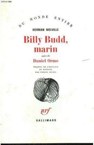 Billy Budd, Marin  by  Herman Melville