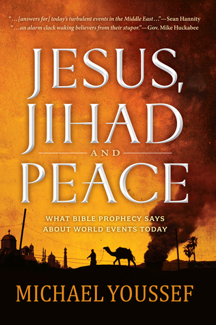 Man of Peace: A Novel of the Anti-Christ  by  Michael Youssef