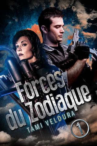 Forces du Zodiaque  by  Tami Veldura