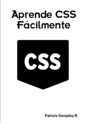 Aprende CSS  fácilmente Patricia González