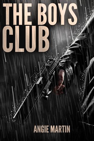 The Boys Club Angie Martin