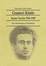 Gramsci Kitabı: Seçme Yazılar 1916-1935  by  Antonio Gramsci