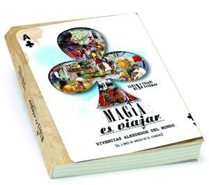 Magia es viajar  by  Aldana Chiodi