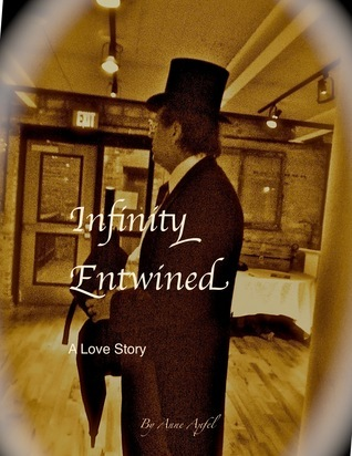 Infinity Entwined Anne Apfel
