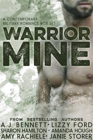 Warrior Mine Lizzy Ford