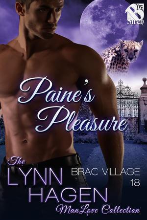 Paines Pleasure (Brac Village #18) Lynn Hagen