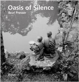 Oasis of Silence  by  Beat Presser