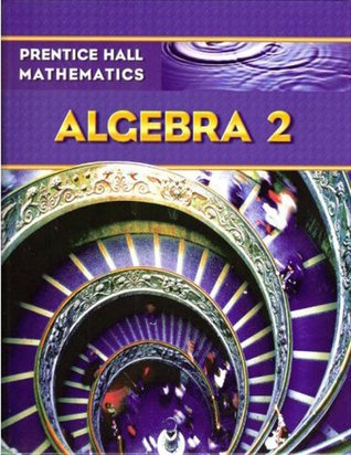 Algebra 2  by  Allan E. Bellman