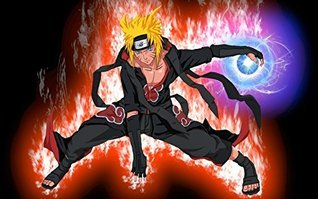 Naruto: The Final Match  by  Blue Books