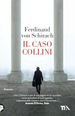 Il caso Collini  by  Ferdinand von Schirach
