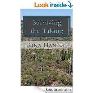 Surviving the Taking Kira Hanson