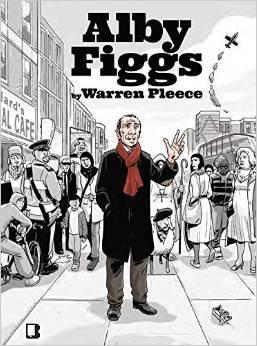 Alby Figgs  by  Warren Pleece