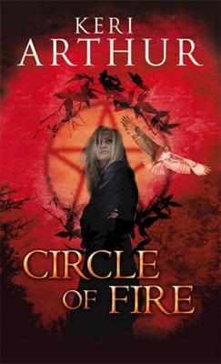 Circle of Fire (Damask Circle, #1)  by  Keri Arthur