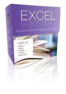 Excel Boxed Set (60 Books, 3 Each of 20 Titles)  by  Saddleback Educational Publishing