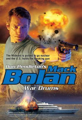 War Drums Mike Linaker