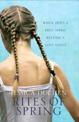 Rites Of Spring Jessica Duchen