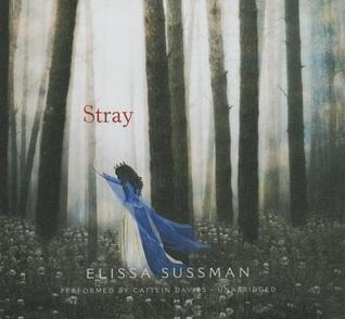 Stray (Four Sisters, #1) Elissa Sussman