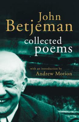 First And Last Loves John Betjeman