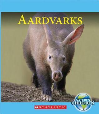 Aardvarks  by  Josh Gregory