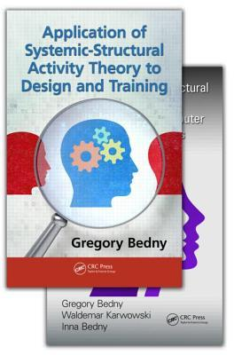 Self-Regulation in Activity Theory: Applied Work Design for Human-Computer and Human-Machine Systems Gregory Z Bedny