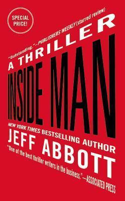 Inside Man (Sam Capra, #4) Jeff Abbott