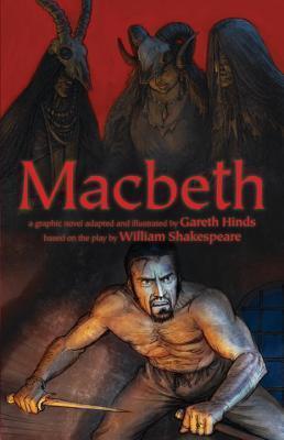 Macbeth  by  Gareth Hinds