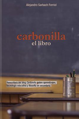 Carbonilla Alejandro Sarbach Ferriol
