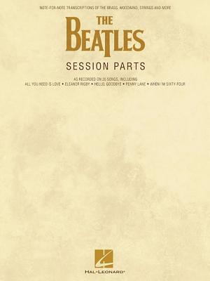 The Beatles Session Parts The Beatles