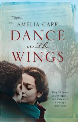 The Secret She Kept  by  Amelia Carr