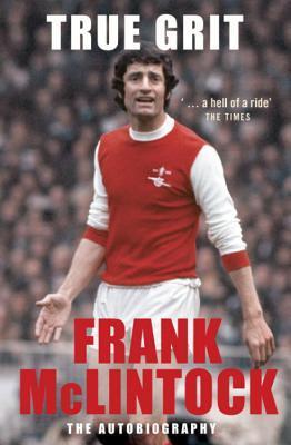 True Grit Frank McLintock