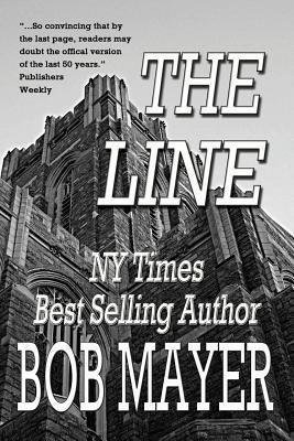 The Line (Black Ops, #1)  by  Bob Mayer