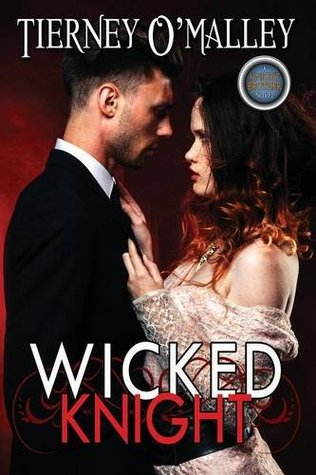 Wicked Knight  by  Tierney OMalley