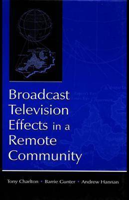 Broadcast Television Effects Remot  by  Tony Charlton