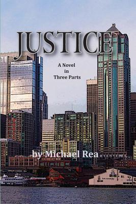 Justice Michael L. Rea