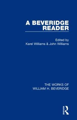 A Beveridge Reader Karel Williams