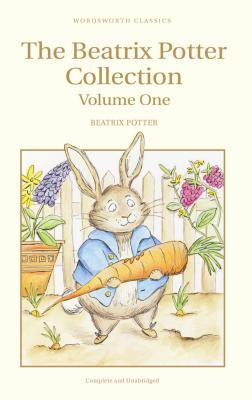 The Beatrix Potter Collection Volume One  by  Beatrix Potter