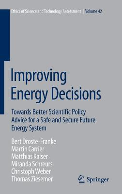 Balancing Renewable Electricity: Energy Storage, Demand Side Management, and Network Extension from an Interdisciplinary Perspective: 40 (Ethics of Science and Technology Assessment)  by  Bert Droste-Franke