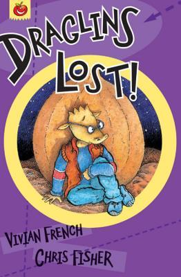 Draglins Lost!  by  Vivian French