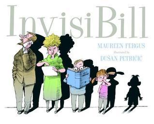InvisiBill Maureen Fergus