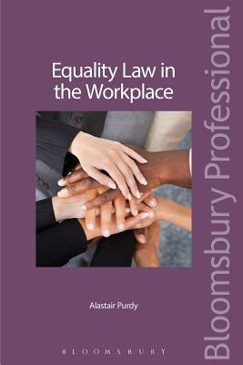 Employment Equality Law in Ireland  by  Alastair Purdy