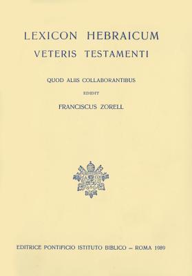 Lexicon Graecum Novi Testamenti  by  F Zorell