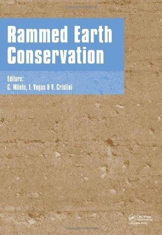 Rammed Earth Conservation Camilla Mileto
