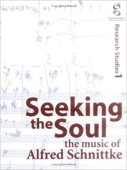 Seeking the Soul (Guildhall Research Studies) (Guildhall Research Studies)  by  George Odam